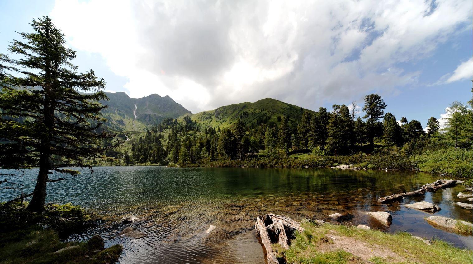 Der Scheiblsee
